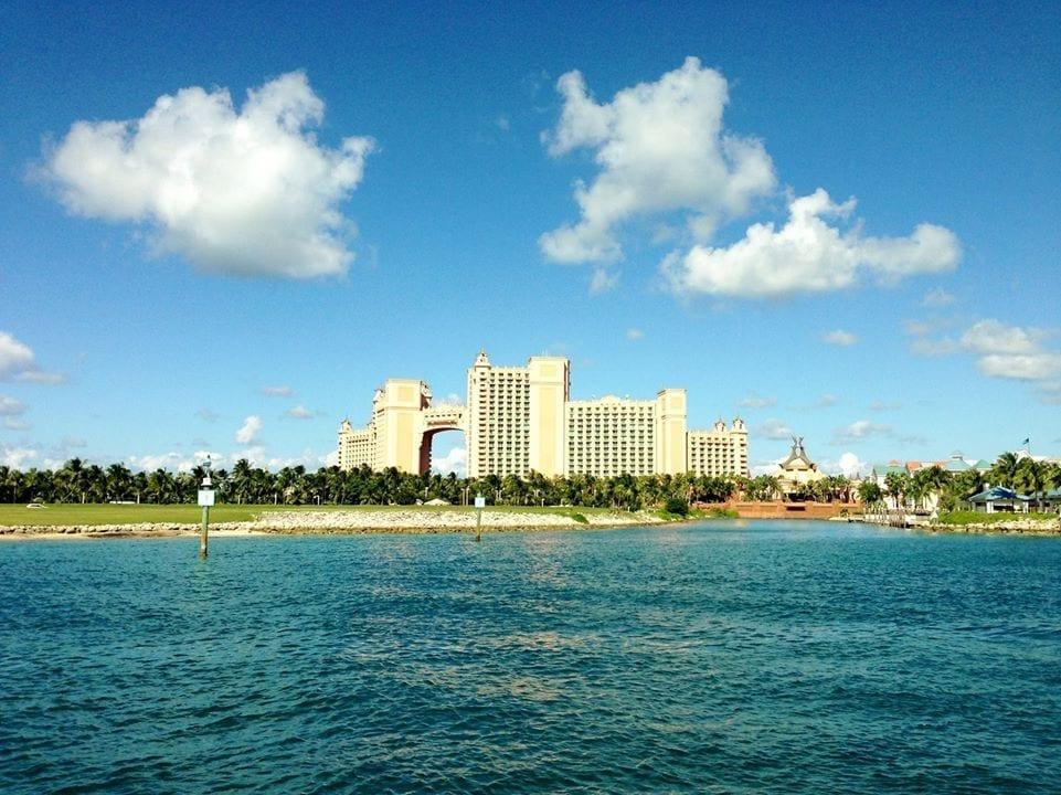 Travel Atlantis Bahamas