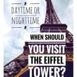 PARIS: Eiffel in LOVE with Travel