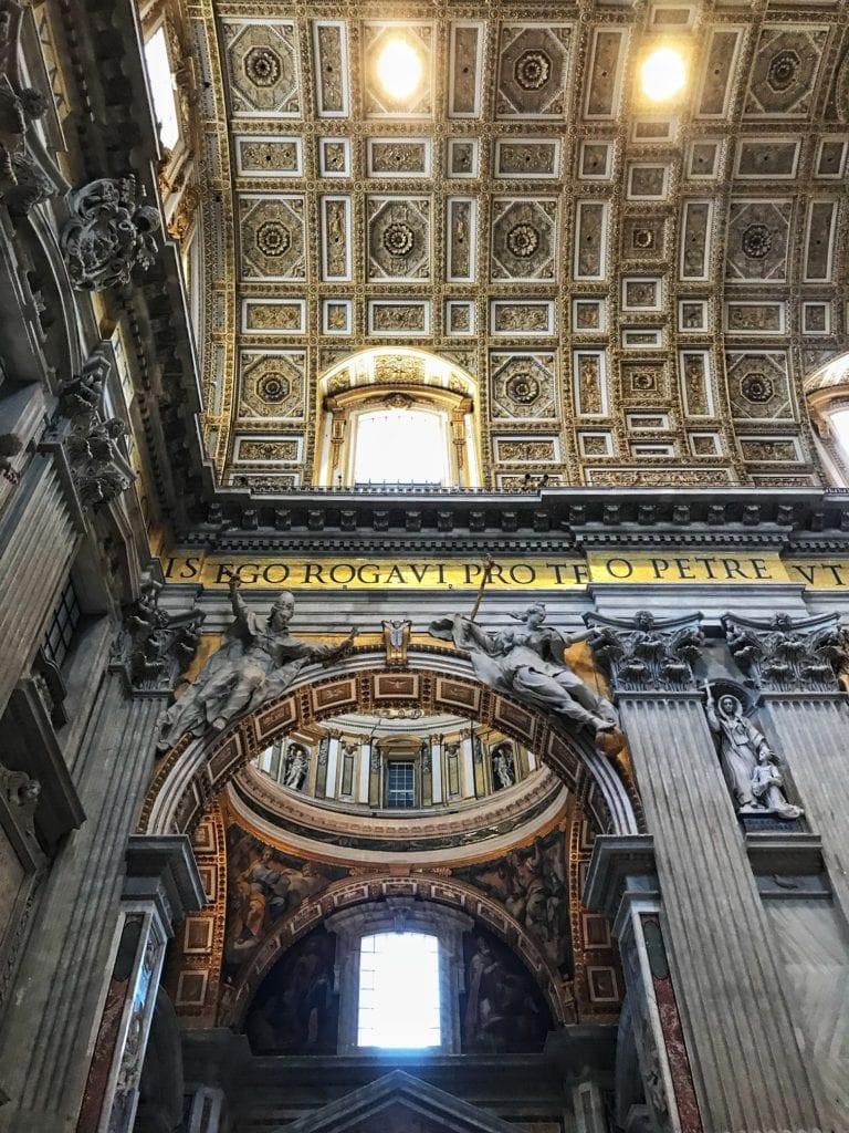 Basilica Rome