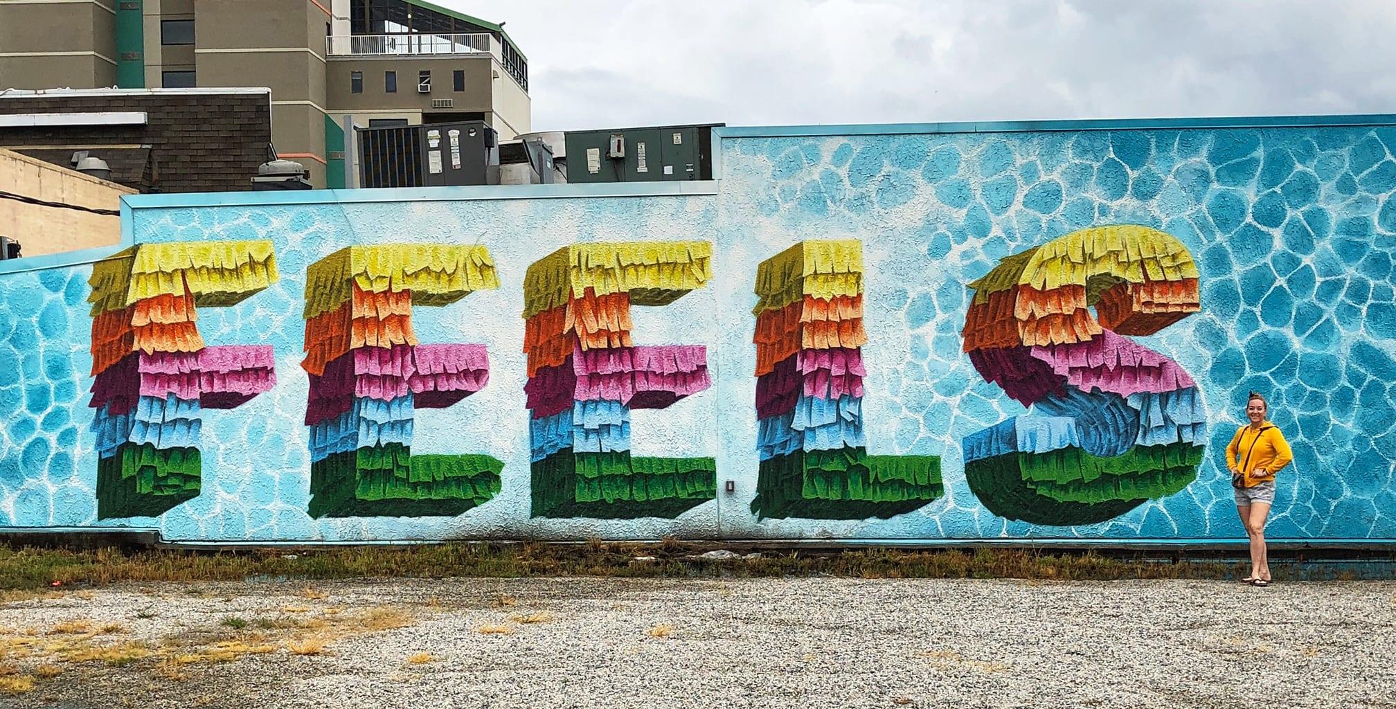 Virginia Beach Mural