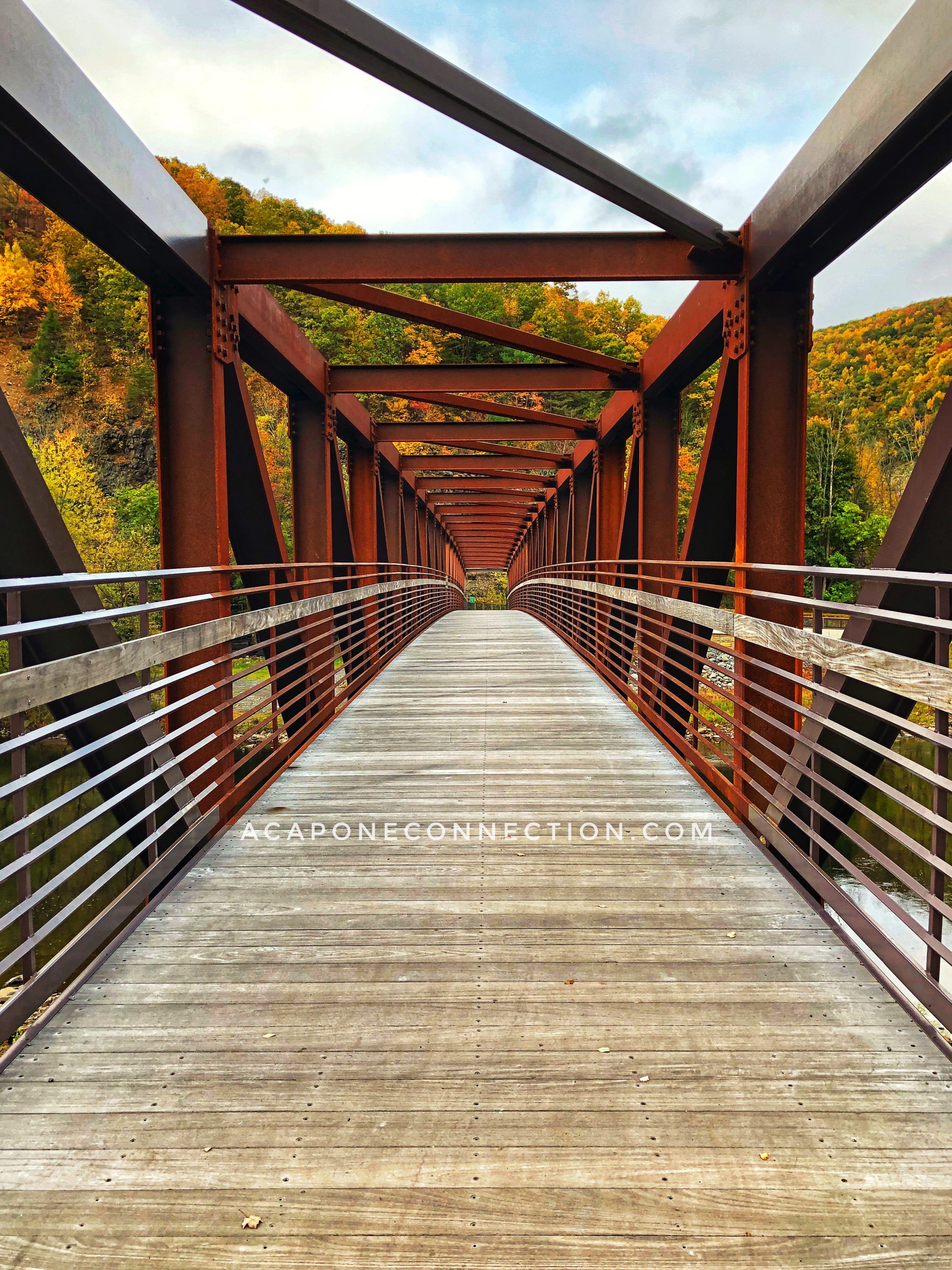 Jim Thorpe Bridge