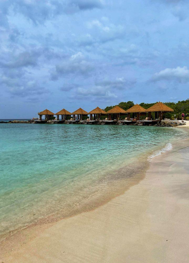 Renaissance Beach Aruba
