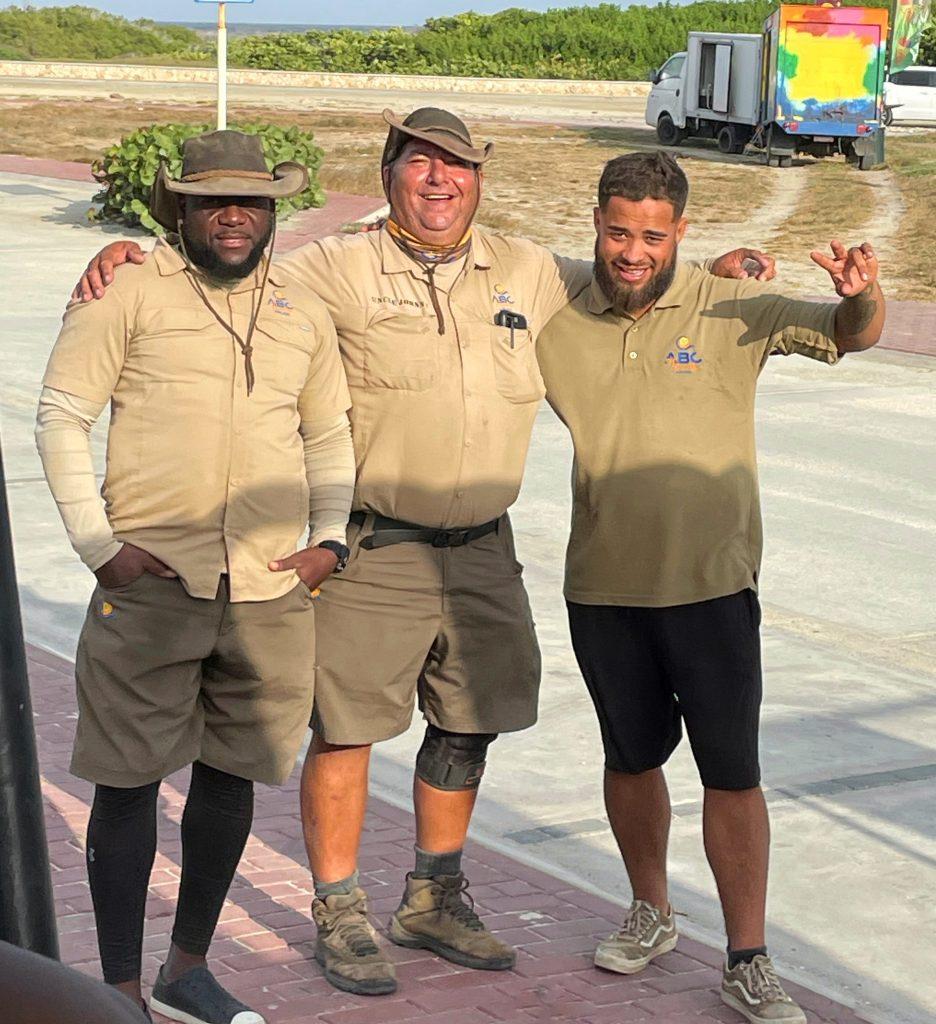 ABC Tour Guides Aruba